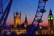 English and Sightseeing Tour