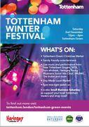 Tottenham Winter Festival