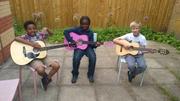 PHASCA Children's Music Classes