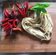 Vita Bio (Regional Italian Food) at Tottenham Social