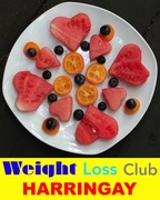 Hypnotherapy Weight Loss Club