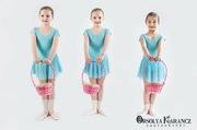 Ballet classes for children on Saturdays