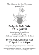 Baby and Kids Sale