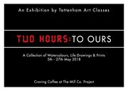 Two Hours : To Ours by Tottenham Art Class - Exhibition Launch