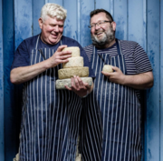 Wildes Cheese (Cheese Inspired Menu) at Tottenham Social