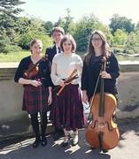 Stroud Green Festival 2018 - 'The Pheasant's Eye' - Scottish Baroque meets Highland Dance