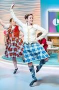 Stroud Green Festival 2018 - Highland Dance Workshop
