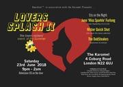 Lovers Splash II