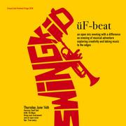 üF-Beat open mic night