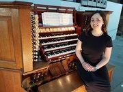 Organ Recital (Stroud Green Festival)
