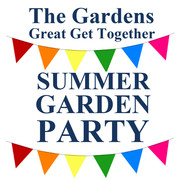 'The Gardens' Great Get Together - Summer Garden Party