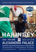 Haringey Box Cup 2018