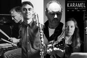Jazz at Karamel: Tristan Mailliot Band