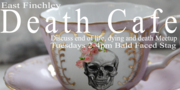 Death Cafe East Finchley Meetup