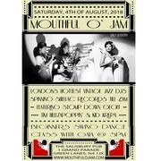 Mouthful O'Jam - hot jazz, fine dancing!