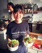 Hanoi Cà Phê (Vietnamese) at Tottenham Social
