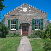 Winchmore Hill Quaker Meeting House - Open House