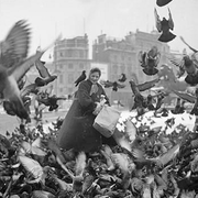 A History of Street Photography (Hornsey Historical Society)