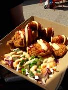 Marli's Kitchen (Vegan Soul Food) at Tottenham Social