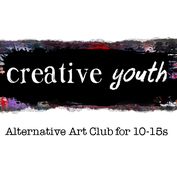 ALTERNATIVE ART CLUB for 10-15s!