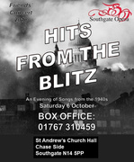 Southgate Opera: Hits from the Blitz