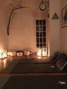 Candlelit Yin Yoga and Sound Bath, Tuesday 20:00, Fortunata Studio