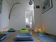 Candlelit Yin Yoga Wednesday 20:00, Fortunata Studio