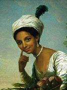 Black Georgian London: Portraits and Perceptions - Phillis Wheatley and Dido Belle in Focus