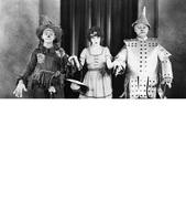 """Silent Movie """"Wizard of Oz"""""""
