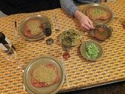 Taste Trini (Trinidadian Food) at Tottenham Social