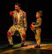 Karamel Kids Chris Mayne Magic