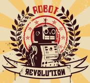 Robot Revolution- Jett Rhythm & Voltran (NYC)