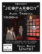 Alexi Tribeca's Jeoparody! Supergeniuses Global Edition