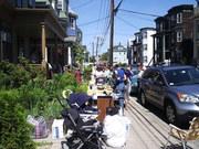 Paul Gore Street Wide Yard Sales