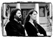 Tempo del Fuoco–Tango como Arte at Loring-Greenough House