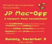 JP Mac Off