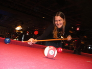 Billiards for Justice