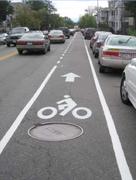 Public Meeting on adding Mass Ave. Bike Lanes