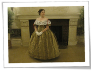 Practical and Fashionable Dress of the Civil War Era