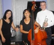 """Boston Impromptu: A Jazz Combo playing the """"Great American Songbook"""""""