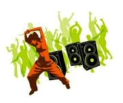 Zumba classes Tuesdays and Thursdays 6-7 pm