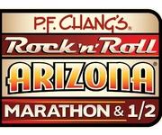 PF Chang's Rock 'n' Roll Arizona Marathon