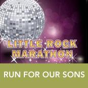 Little Rock Marathon & Half Marathon