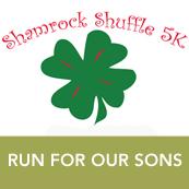 Shamrock Shuffle 5K Run-Walk