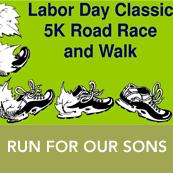 5th Annual Labor Day Classic