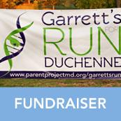 Garrett's Run for Duchenne 5K