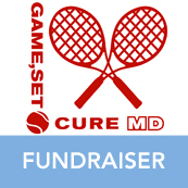 Game, Set, Cure MD
