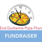 End Duchenne Pizza-thon