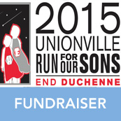 2016 Unionville Run For Our Sons 5k