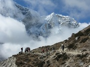 Everest to End Duchenne